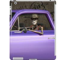 Cruiser 1 iPad Case/Skin