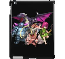 Class of Clans iPad Case/Skin