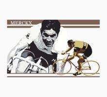 Eddy Merckx: Cannibal