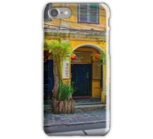 Hoi An Street Scene 3 iPhone Case/Skin
