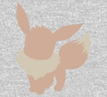 Eevee Kids Clothes