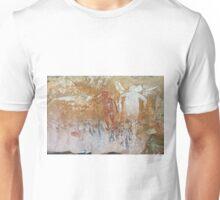 Art near King Edward River 1 Unisex T-Shirt