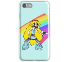 Star Butterfly iPhone Case/Skin