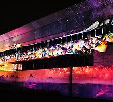 National Portrait Gallery, Enlighten 2012 by K Futol