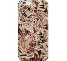Speak iPhone Case/Skin