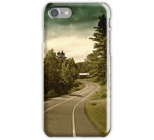 Road Trip iPhone Case/Skin