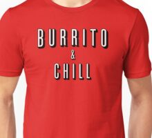 Burrito and Chill T-Shirt
