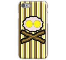 Eggs And Bakey iPhone Case/Skin