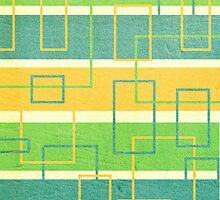 Geometric by Kerri Swayze