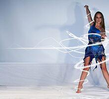 Aleisha Baker Dance Folio 5 by DanielSYMONS