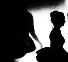 Aleisha Baker Dance Folio 6 by DanielSYMONS