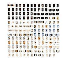 Aleisha Baker Dance Folio 7 by DanielSYMONS