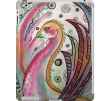Baby Bird iPad Case/Skin
