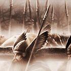 Siegfried's Trauermarsch by LivingHorus