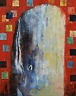 Moby Dick by Michael Creese