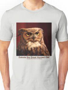 Dakota the Survivor T-Shirt