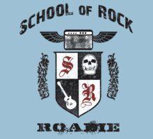 Rock Roadie Kids Clothes