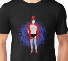 Time Warp Time Lord T-Shirt