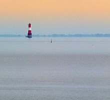 Navigational Aid by herbspics