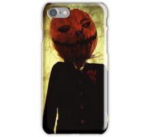 Gentleman Jack iPhone Case/Skin