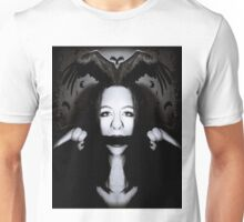 Controlled Silence Unisex T-Shirt