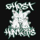 Ghost Hunters by Vojin Stanic