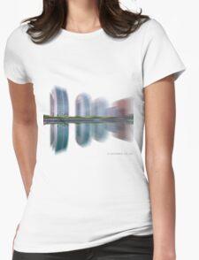 Flash Womens T-Shirt