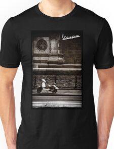 Vespa PX Unisex T-Shirt