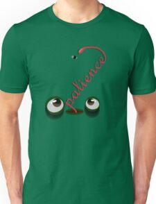 Reward of Patience Unisex T-Shirt