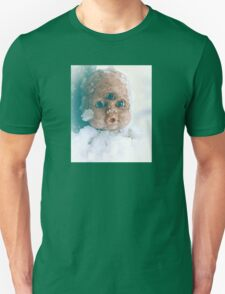 Snow Doll Unisex T-Shirt