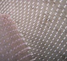 Plastic Mat by Tama Blough
