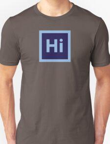 Hi. T-Shirt