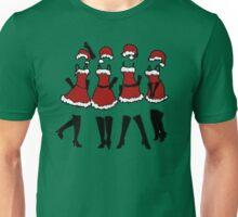 Mean Girls- Jingle Bell Rock Unisex T-Shirt
