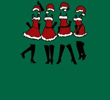 Mean Girls- Jingle Bell Rock Unisex T-Shirt