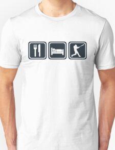 Funny Baseball T Shirt T-Shirt