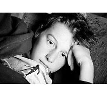 Max Photographic Print