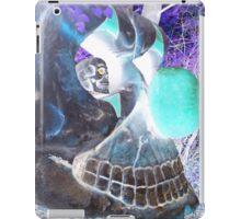I Spy With My Skeleton Eye Clown iPad Case/Skin