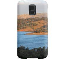 Wyangala Waters Landscape Samsung Galaxy Case/Skin