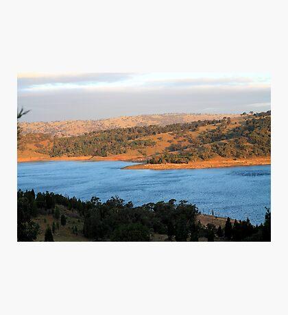 Wyangala Waters Landscape Photographic Print