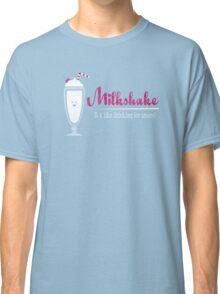 Obvious Slogan Classic T-Shirt