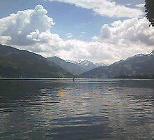 Zeller See by FloraPeterArbor