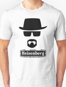 Top Hat Braking Bad T-Shirt