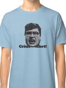Garrett Knows Best Classic T-Shirt