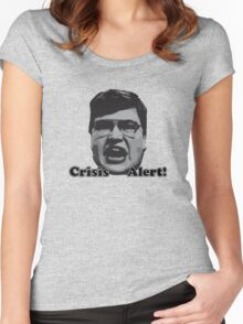 Garrett Knows Best Women's Fitted Scoop T-Shirt