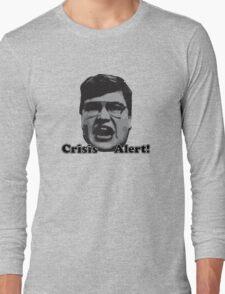 Garrett Knows Best Long Sleeve T-Shirt