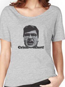 Garrett Knows Best Women's Relaxed Fit T-Shirt