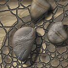 River Stone's. by carboneye