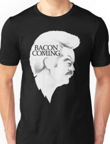 Bacon is Coming T-Shirt