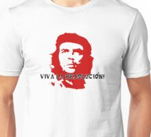 VIVA LA RESOLUCION! Unisex T-Shirt