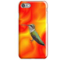 The ihummer Case iPhone Case/Skin